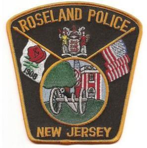 Roseland Police
